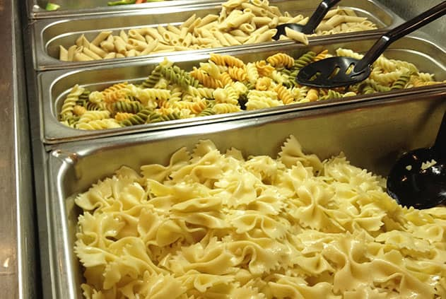 National Pasta Month
