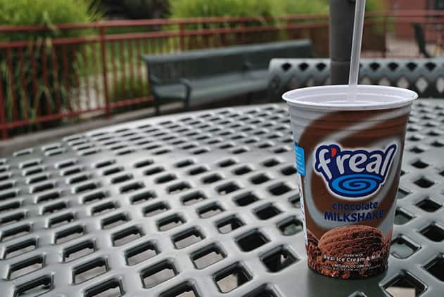 F'Real Deal